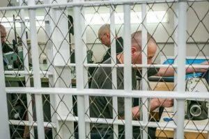 Как узнать куда осужденного отправили отбывать наказание