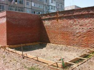 Где и как получить землю под строительство гаража