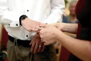 Выйти замуж в германии документы