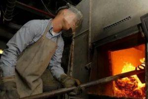 Вредные производственные факторы для машиниста кочегара котельной на твердом топливе