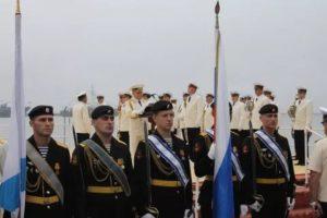 Калининград войсковые части вмф