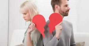 Как понять что нужен развод с мужем