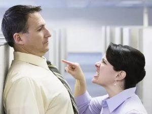 Как поставить коллегу на место за грубость