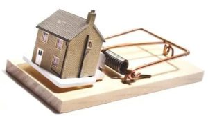 Можно ли продать дом с обременением человека