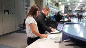Можно ли оплатить долг в аэропорту перед вылетом 2020