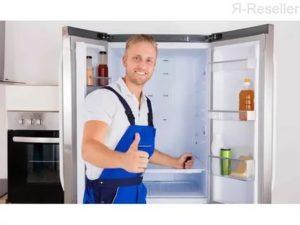 Как по гарантии поменять холодильник