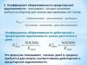 Методика расчета показателя задолженности по заработной плате