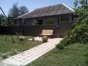 Зарегистрировать дом на земельном участке в деревне