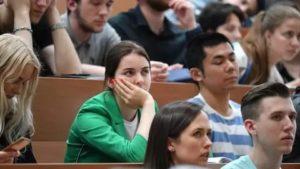 От чего зависит стипендия в вузах