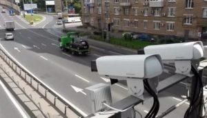 Какие нарушения фиксируют камеры гибдд в москве