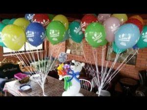 Заработок на воздушных шариках