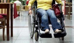 Инвалид детства подлежит административной ответственной