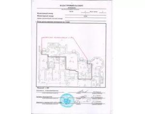 Какой орган изготавливает технические паспорта дома