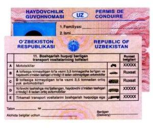Как проверить удостоверение водителя иностранного гражданина по штрафу