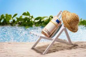 Компенсация за отдых на российских курортах в 2020 году бюджетникам