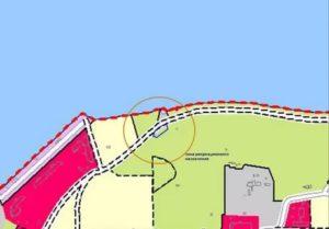 Функциональное назначение рекреационной зоны