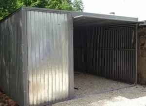 Как получить место под строительство гаража
