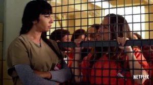 Рассказы про женскую тюрьму