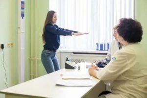 Что входит в медосмотр учителя