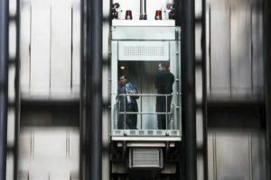 Закон о лифтах