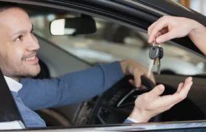 Как передать машину родственнику если машина не в россии