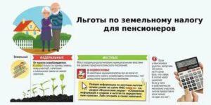 Какие льготы для пенсионеров в московской области по налогам