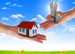Обмен или купля продажи квартир