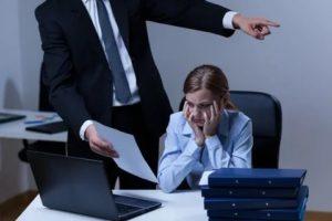 Конфликт драка на работе с работником могут уволить