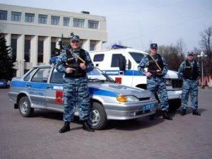 Договор по сопрововождению с вооруженной охраной