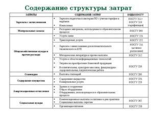 Косгу 213 расшифровка в 2020 году для бюджетных учреждений