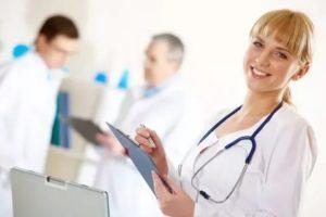 Работа врачем физиотерапевтом вредная