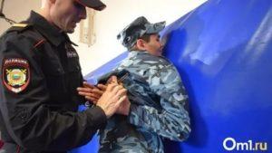 Полиция страховка перелом ребра