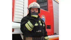 Как попасть на работу в пожарную часть