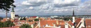 Как уехать жить в эстонию