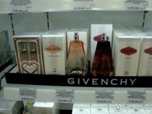 Можно ли обменять духи в магазине на другие