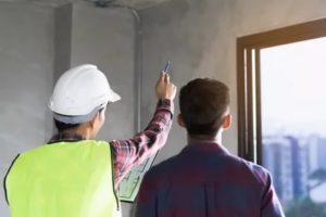 Может ли застройщик расплатиться с подрядчиком квартирами