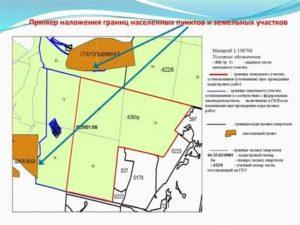 Как определить точные границы земельного участка самому