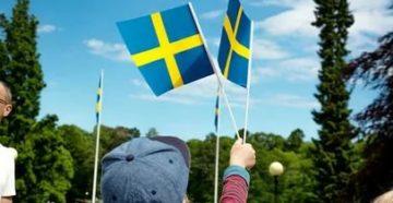 Эмиграция в швецию из россии