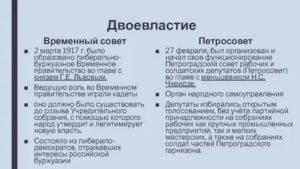 Позиция временного правительства о национально государственном устройстве