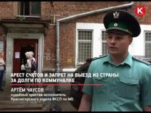 Судебный пристав чаусов артем сергеевич
