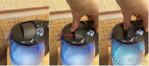 Должны ли обменять чайник если в нем не закрывается крышка