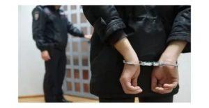 Незаконное лишение свободы полицией