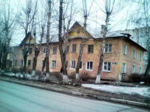 Улица народная 18 в подольске какие дома будут сносить