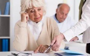 Пенсионеры законодательное определение