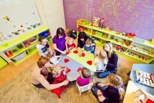 Как открыть детскую развивающую студию