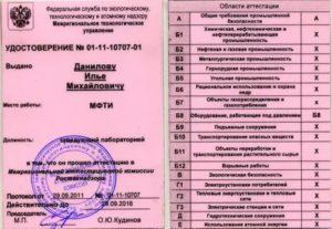 Инспекторы отдела регистрации опо ростехнадзора спб