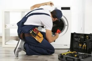 Правила ремонта сложной бытовой техники