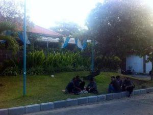 Бали переезд на пмж