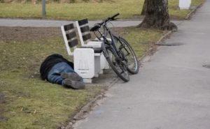 Лишение прав за алкогольное опьянение на велосипеде