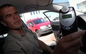 Алкоголь за рулем в финляндии